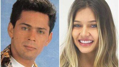 Foto de Filha do cantor Leandro é sucesso absoluto nas redes sociais