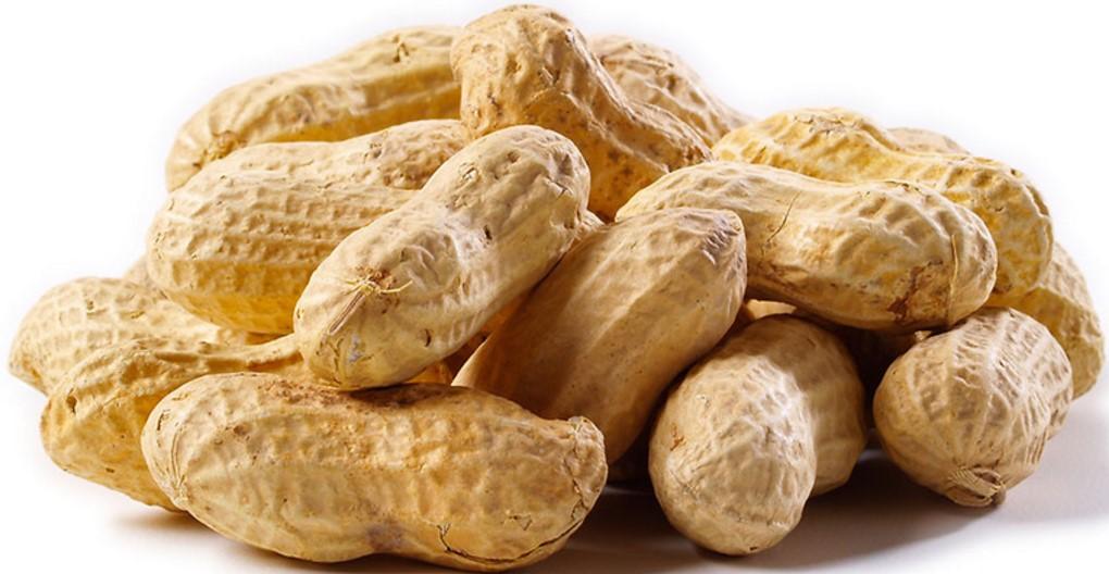 10 motivos para você passar a consumir amendoim!