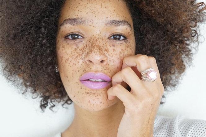 8 Pessoas com cores de pele excêntrica