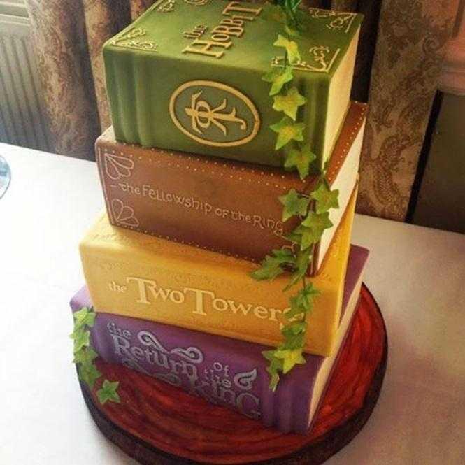 15 bolos super criativos que dá até pena de comer d 3 15 bolos super criativos que dá até pena de comer