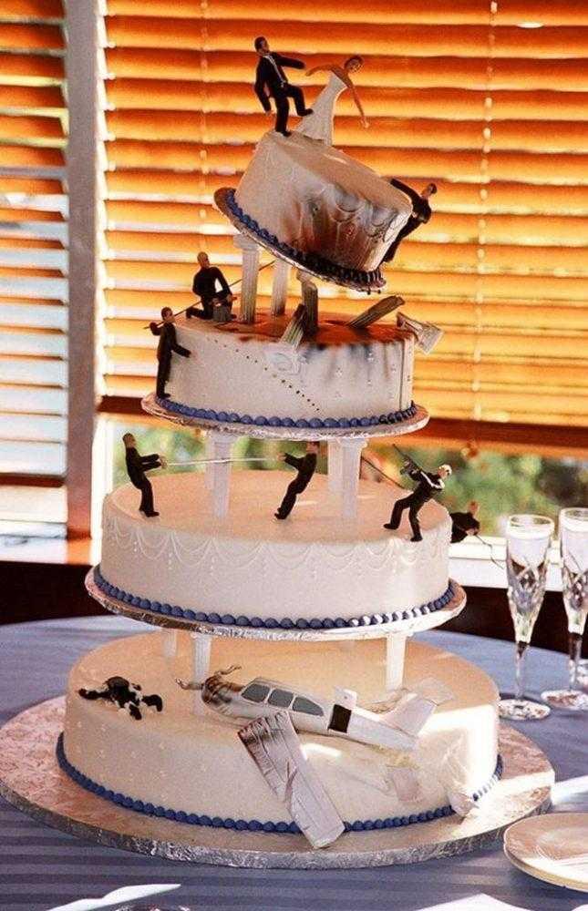 15 bolos super criativos que dá até pena de comer d 6 15 bolos super criativos que dá até pena de comer