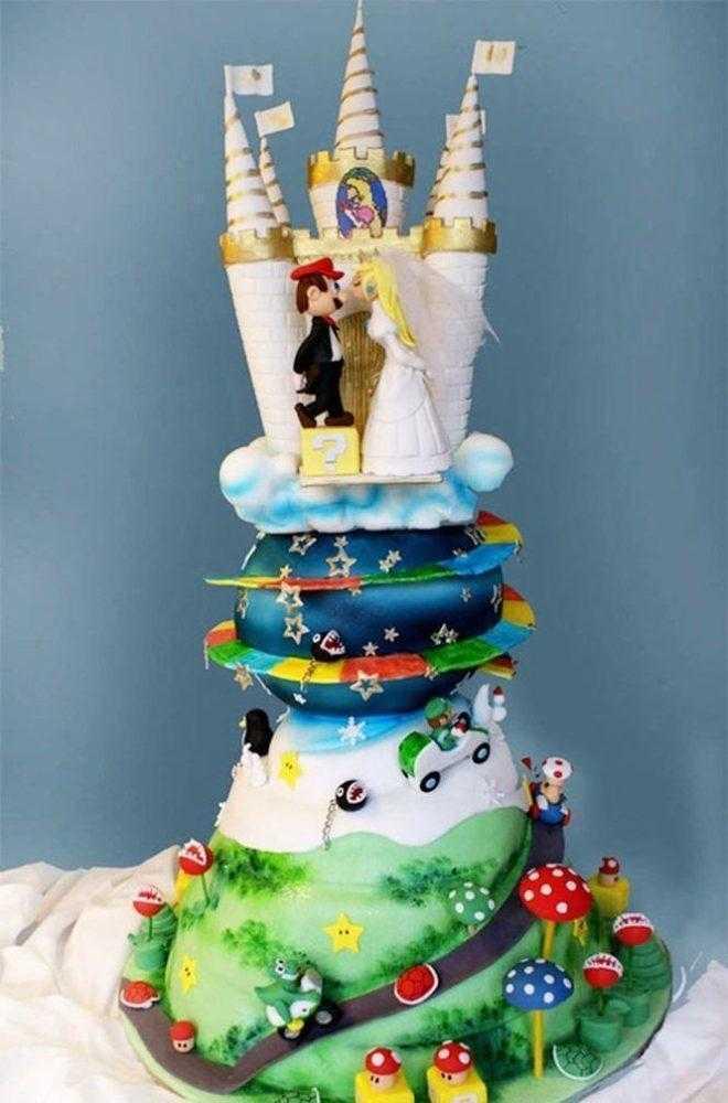 15 bolos super criativos que dá até pena de comer d 8 15 bolos super criativos que dá até pena de comer
