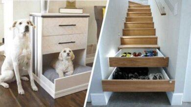 Foto de 16 ideias fantásticas para tornar a sua casa mais agradável