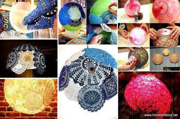 29 Ideias de Artesanatos Decorativos