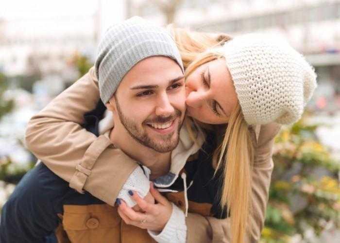 7 sinais de que a sua parceira é a melhor do mundo