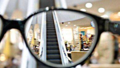 8 sinais que indicam que você precisa usar óculos