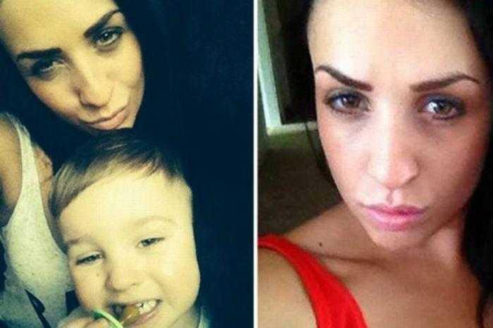 Mãe morre de um ataque de asma, e filho de 3 anos sobrevive 2 dias sozinho