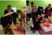Noite de amor termina em hospital após tentativa de posição ousada