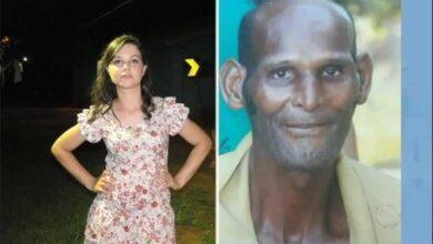 Foto de Voluntária ajuda homem a mudar de vida e é estuprada e assassinada por ele