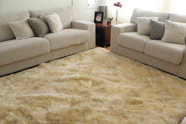 Como limpar tapete