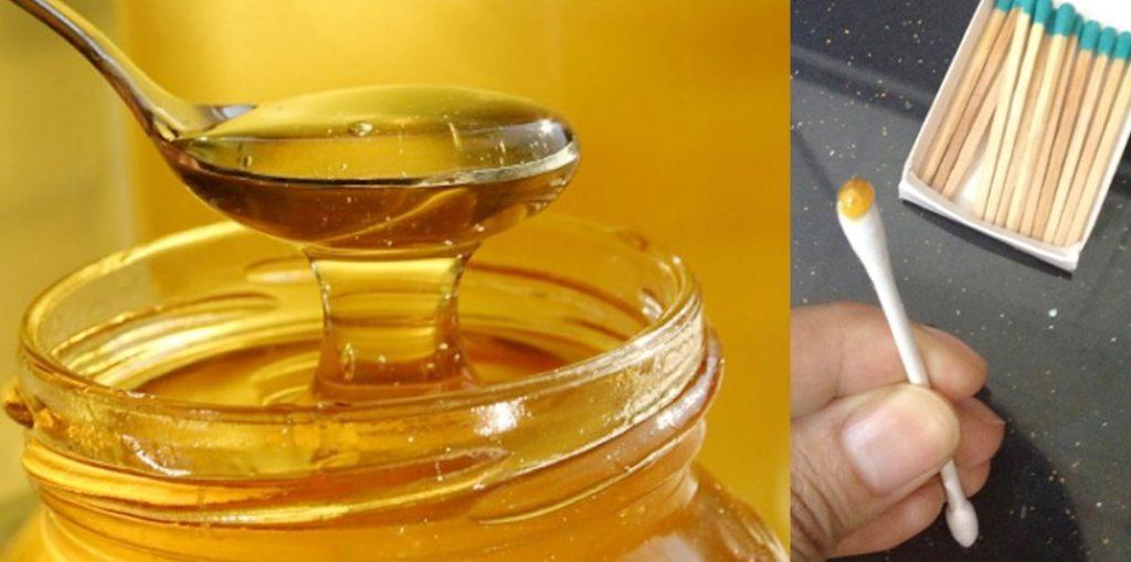 Como saber se o mel é puro