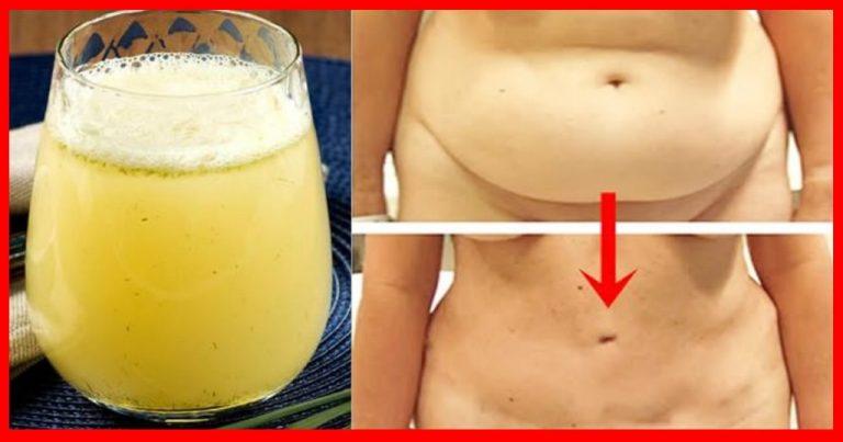Suco Detox de Limão com Hortelã