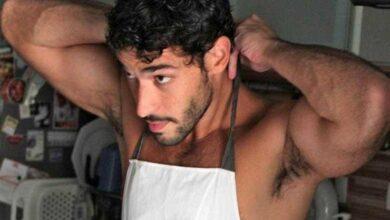 Foto de 13 Razões pela qual você deve namorar com um homem que sabe cozinhar!