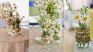 28 Ideias para reciclar vidro de azeitona