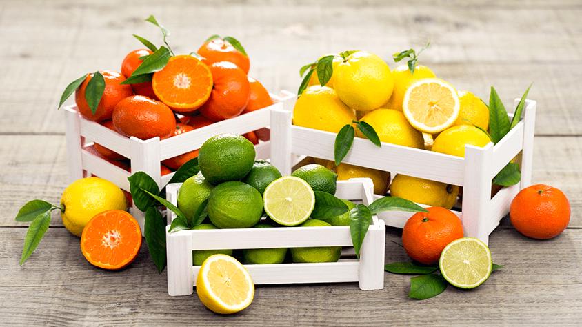 6 formas de temperar alimentos usando laranja e limão
