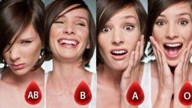 7 coisas que seu tipo de sangue pode revelar sobre você 1q