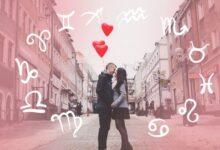 A declaração de amor de cada signo