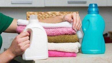 Faça seu próprio amaciante para a roupa em casa com esta receita muito fácil
