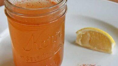 Foto de Use o vinagre de maçã e se livre da sinusite e da alergia respiratória com esta receita