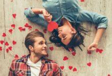 Foto de 10 Diferenças de uma relação madura de uma paixão