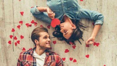 10 Diferenças de uma relação madura de uma paixão