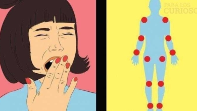 Foto de 10 sinais sutis do câncer de ossos aos quais você deve prestar muita atenção…