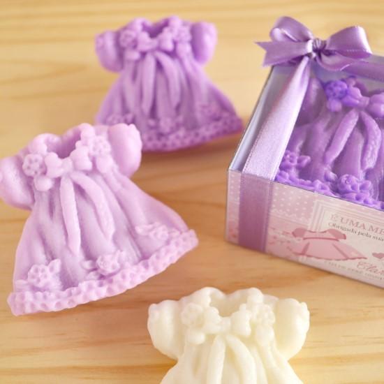 como fazer sabonete artesanal