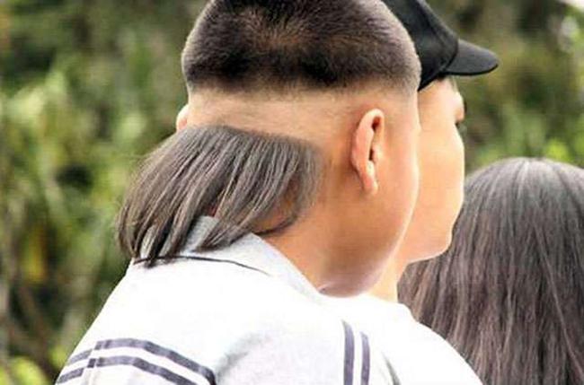 1493940880 124 10 cortes de cabelo mais bizarros de todos os tempos 10 cortes de cabelo mais bizarros de todos os tempos