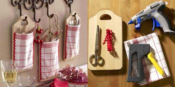 1493992824 162 dicas para fazer um porta talher artesanal Como fazer um porta talher artesanal