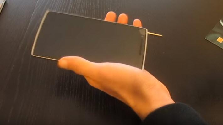 Como tirar pelicula de vidro-5