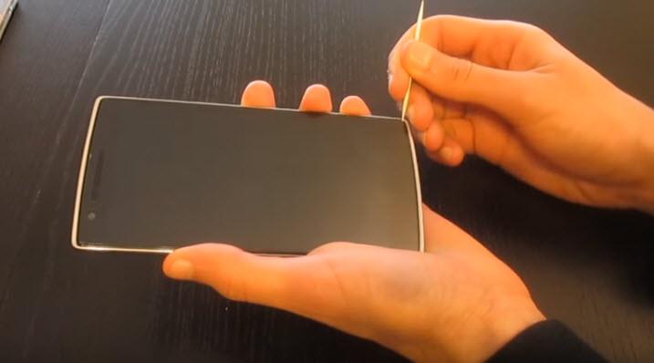 Aprenda como tirar película de vidro