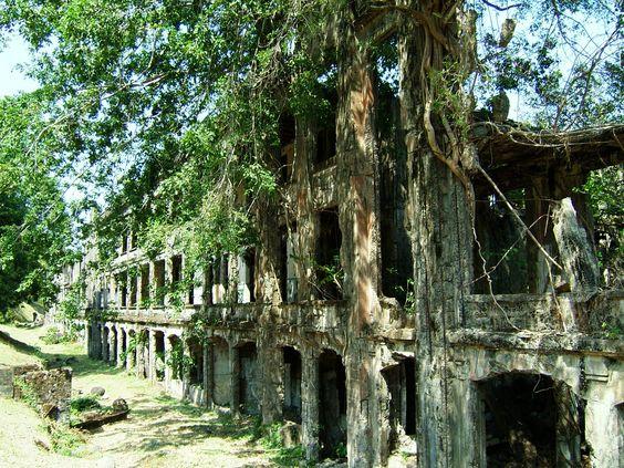 forte na ilha filipina corrigido