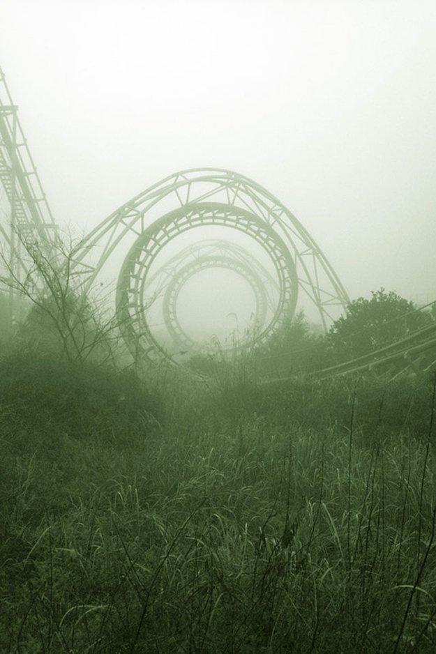nara dreamland, japão