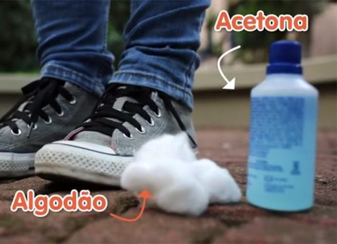 8 usos da acetona que não têm nada a ver com remover o esmalte