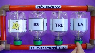 ideias de atividades com reciclagem para educação infantil