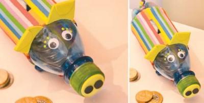 dicas para atividades com reciclagem para educação infantil