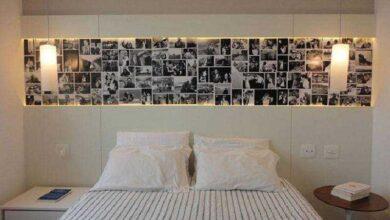 Foto de 20 Ideias de Artesanato Feito com Fotos