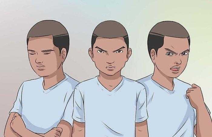 5 sinais de uma personalidade passiva-agressiva: