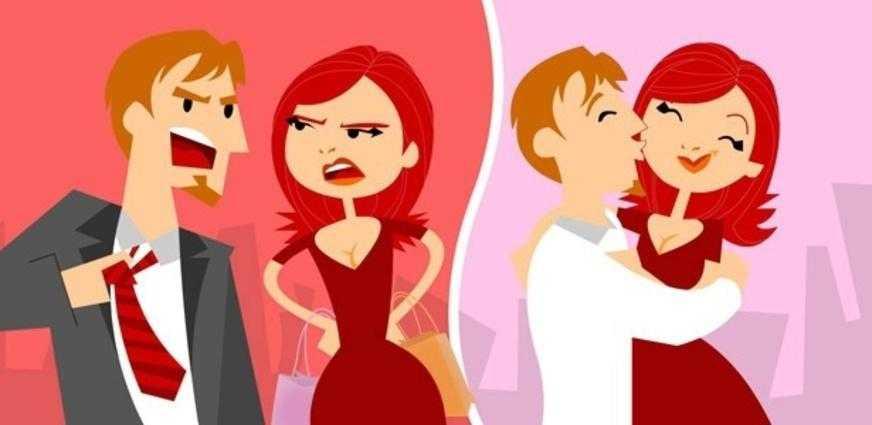 6 Comportamentos que sabotam a relação