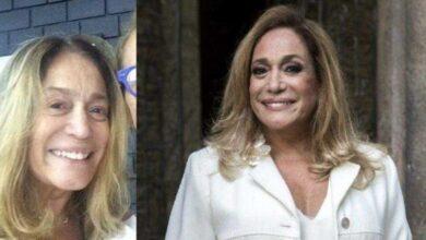 Photo of Famosas sem maquiagem mostram que elas são como a gente