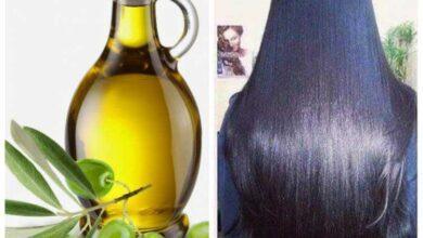 Foto de Como fazer hidratação de cabelo com azeite de oliva