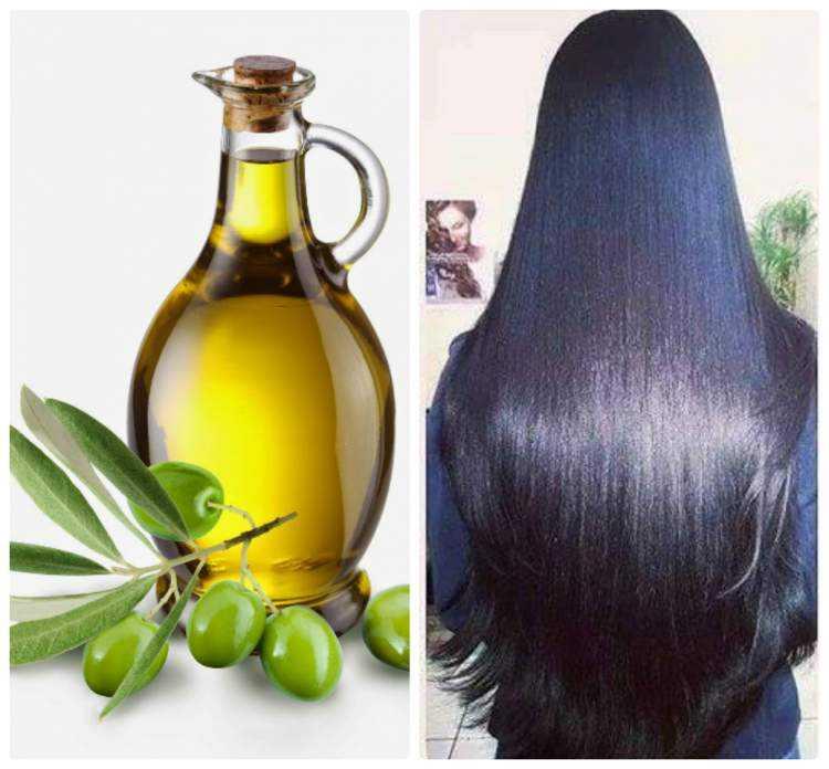 Como fazer hidratação de cabelo com azeite de oliva
