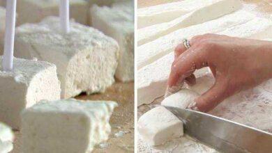 Foto de Como fazer marshmallow caseiro