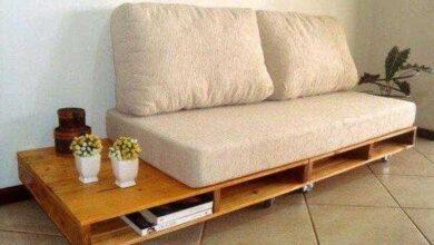 Foto de Dicas de artesanato para sala de estar