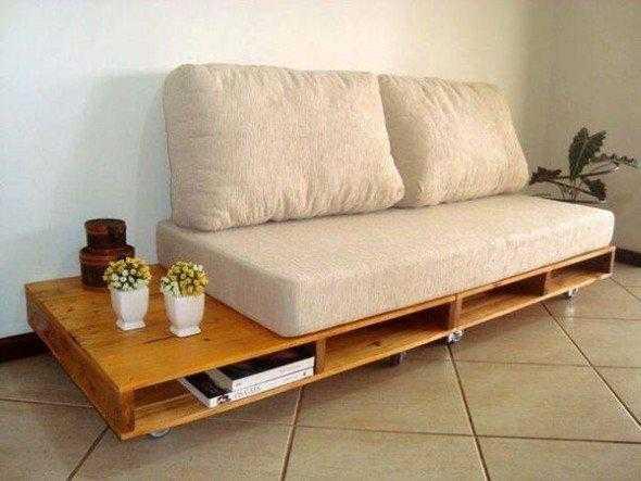 Dicas de artesanato para sala de estar