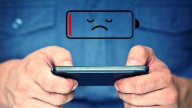 Quais são os aplicativos que mais consomem bateria?