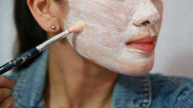 Foto de Receita caseira para eliminar pelos do rosto sem dor