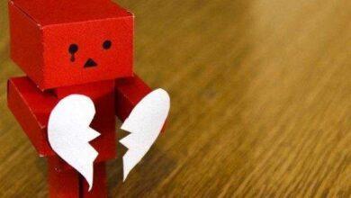 12 maneiras de superar um coração partido e seguir em frente