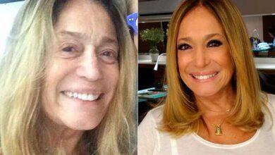 Foto de 14 Famosos quase irreconhecíveis sem maquiagem