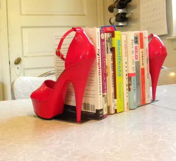 1498225866 493 ideias criativas para reciclar calcados velhos Ideias INCRÍVEIS para reciclar calçados velhos